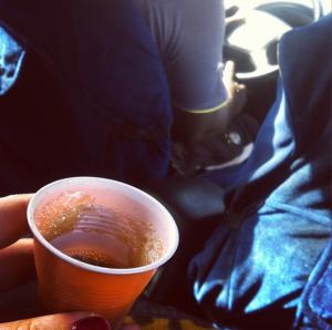 Dakar Starbucks