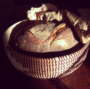 Sam's Bread