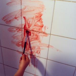 15 bath paint
