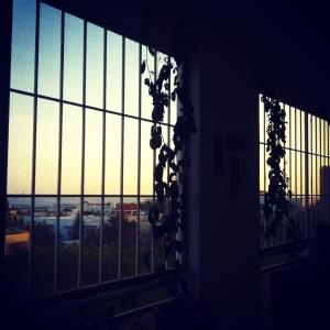 19 sunset