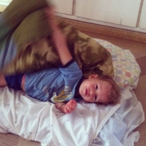 2 Alec bed