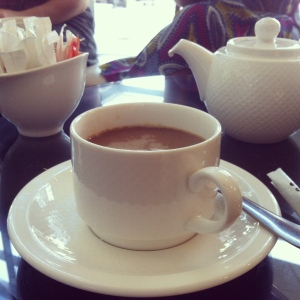 7 coffee radisson