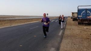 Saint-Louis Jubilee Run